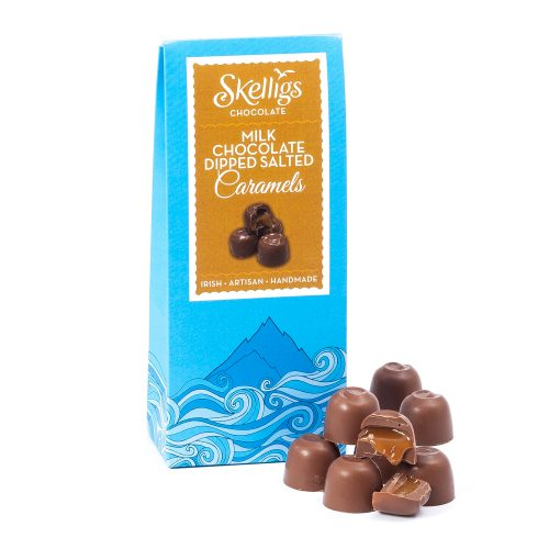 Skelligs Salted Caramels