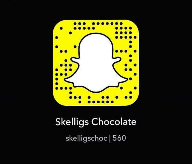 Snapchat logo week 1