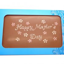 Mothers Day Chocolate Bar