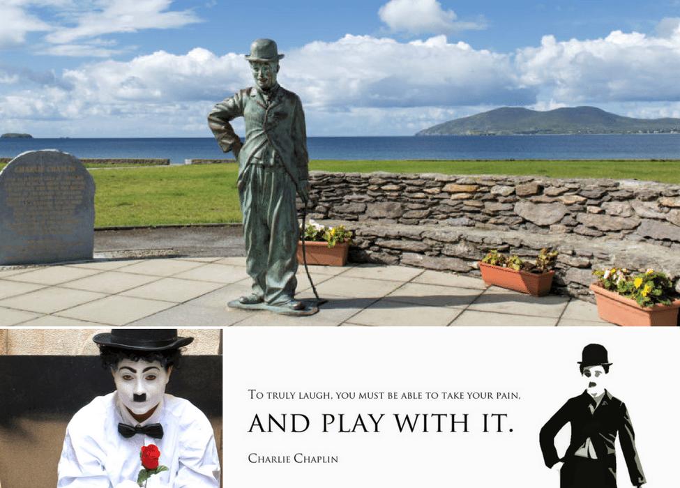 Charlie Chaplin Comedy Festival