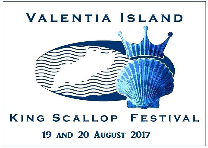 Valentia Island King Scallop Festival