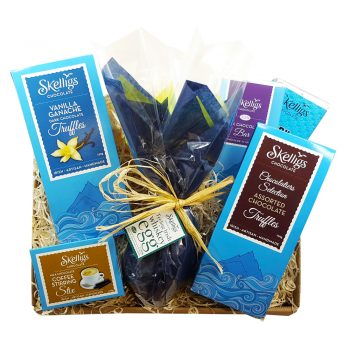 Teeling Whiskey Easter Hamper